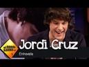 Jordi Cruz en El Hormiguero 3.0: Bill Gates se dejó el pasaporte en mi restaurante