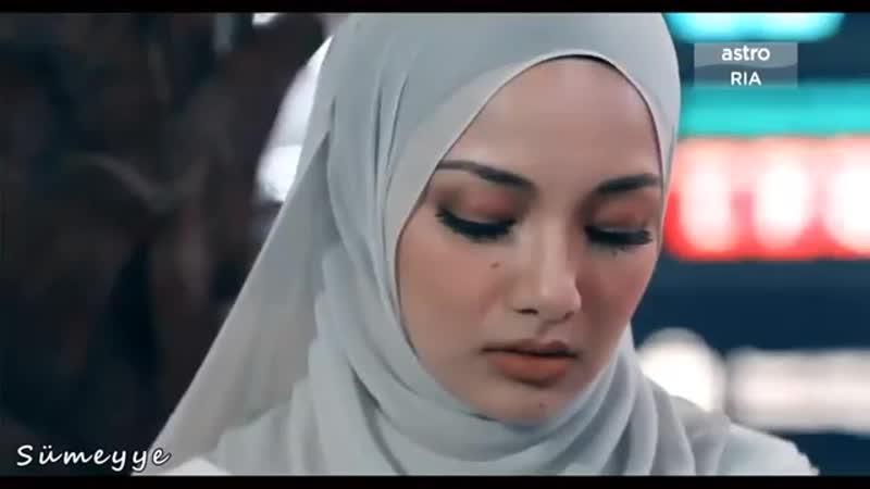 Harika Arapça Slow Şarkı - Najwa Faruk - Mevcu Galbi.mp4