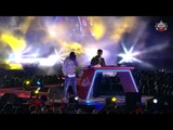 Fedde Le Grand Live at De Vliegende Vrienden van Amstel 2018