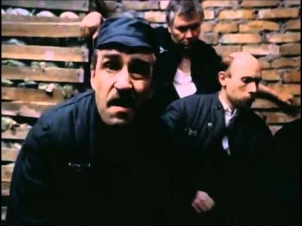 - Господа рецидивисты ! Кастинг на роль Ленина.
