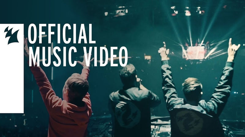 NWYR x Andrew Rayel The Melody Official Music Video