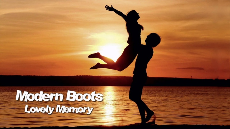 Modern Boots - Lovely Memory / Extended Disco Mix ( İtalo Disco )