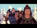 That one thing you've probably thought of when watching Mulan.