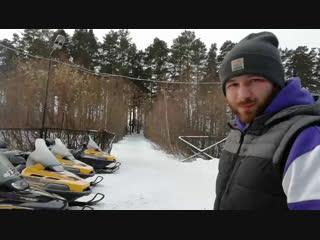 В озеро Тургояк г. Миасс бежит канализация? Приехали проверить