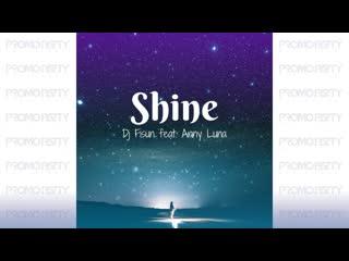 Fisun feat. Anny Luna - Shine