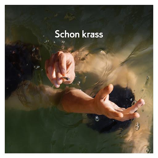 AnnenMayKantereit альбом Schon krass