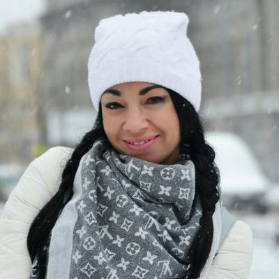 Ирина Борина