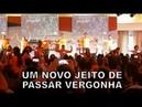A dança do partido NOVO