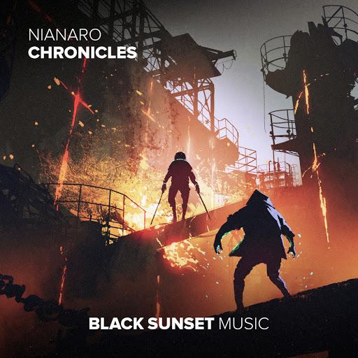 Nianaro альбом Chronicles