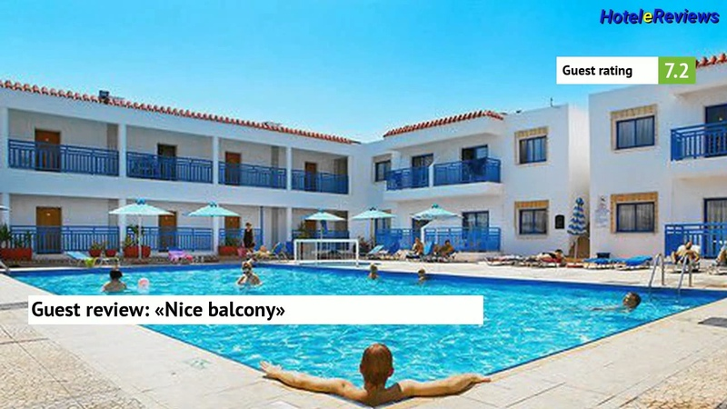 How to book Evabelle Napa Hotel Apartments *** Hotel Review 2017 HD, Ayia Napa, Cyprus