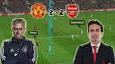 A Hard Fought Point for Both Teams Manchester United vs Arsenal 2-2 Tactical Analysis
