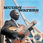 Muddy Waters альбом At Newport