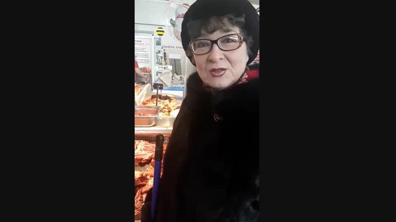Отзыв нашего покупателя. Свежее мясо Белорецк
