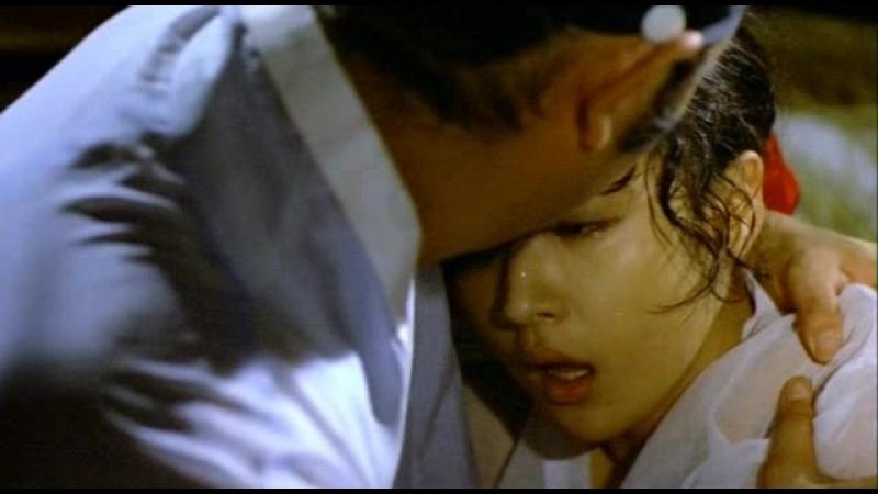 Суррогатная мать _ Sibaji _The Surrogate Woman (1987) Южная Корея