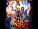 Quest for Camelot OST - 05 - On My Father's Wings (The Corrs)