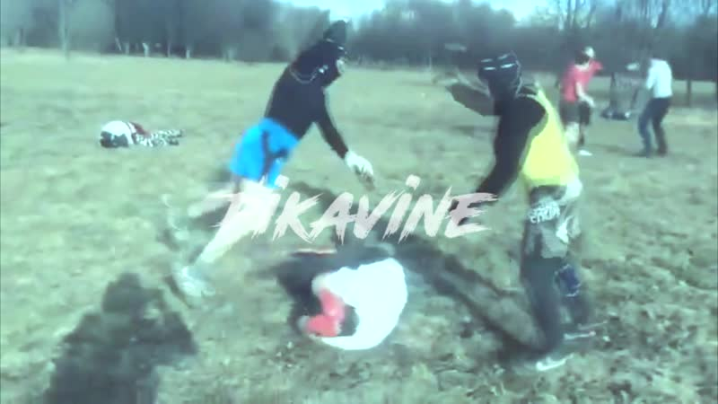 PikaVine89-Шипучка