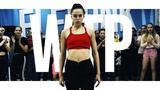 Танцы в Череповце с Викторией Никитиной Teyana Taylor - WTP Танцевальный Центр ЭЛЕФАНК