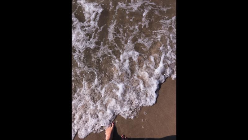 мое море. 🌊💔