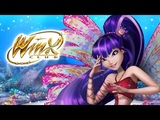 Winx Club - The Mystery of the Abyss all songs!