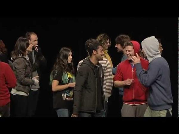 What is theatre capable of? Simon Stone at TEDxSydney [ОКОЛОТЕАТР]