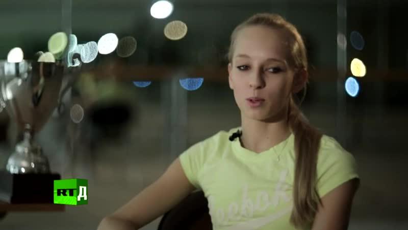 SLs Художественная гимнастика - документальный фильм » Freewka.com - Смотреть онлайн в хорощем качестве
