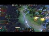 Alliance vs Secret EPIC LVL 1 Rosh by Ursa - Intense Game Dota 2