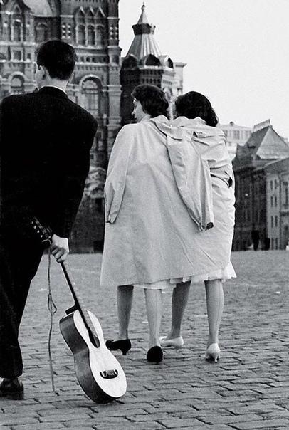 Советская фотография.