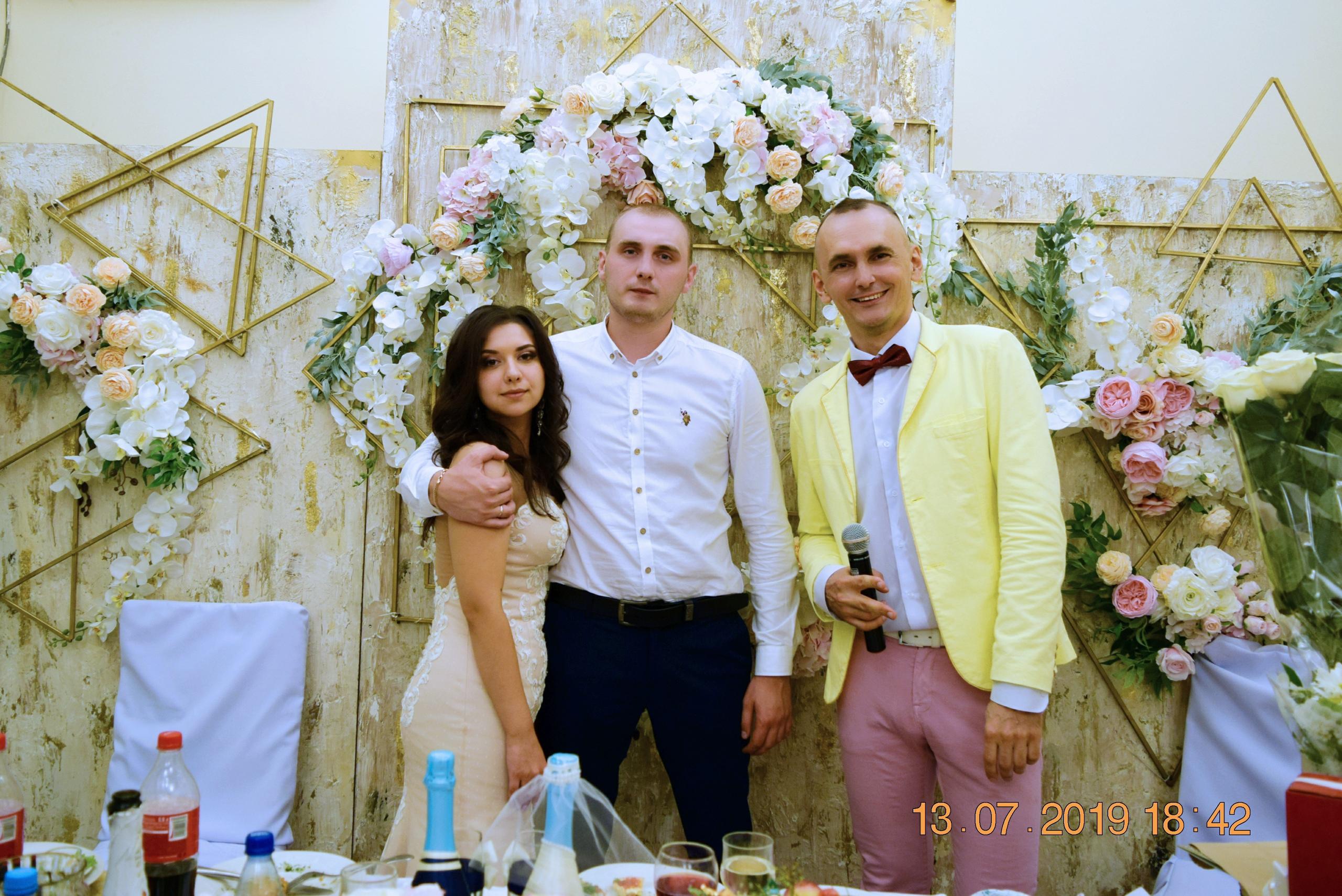 TagieYzTZf4 - Свадьба Александра и Анастасии