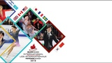 Practices / Pratiques : 2018 Skate Canada International / Internationaux Patinage Canada (Canada only) - Video Dailymotion