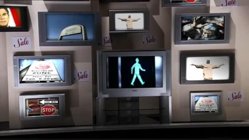 BBC Как искусство сотворило мир Более человеческое чем сам человек 2005