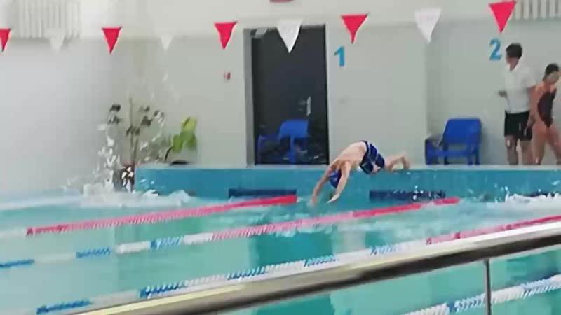 Соревнование в Нептуне среди 4 5 клаасов