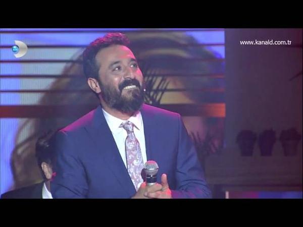 Beyaz Show- Mustafa Üstündağdan Büyük Sürpriz!