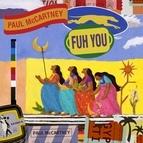 Paul McCartney альбом Fuh You