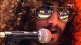 WOLFMOTHER - New Moon Rising @ Rock Am Ring 2011 HD