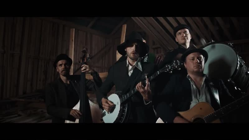 Steve 'n' Seagulls I Was Made for Loving You Baby KISS cover