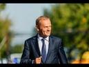Agentura rozpracuje Donalda Trumpa Tusk w Polsce taśmy Morawieckie i pomnik Katyński Witek z USA