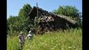Нежилая деревня Сухари. Вернулись на малую Родину. Заброшенные деревни Кировской области.