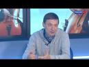 Дмитрий Заболотских о Первой любви