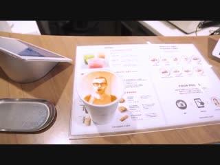 Кофе в Японии