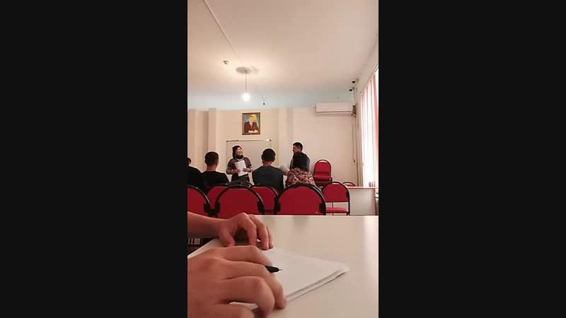 Арман Ханзада Live