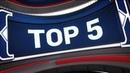 NBA Top 5 Plays of the Night | November 29, 2018