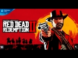 Red Dead Redemption 2   Ролик предзаказа   PS4