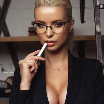 Екатерина Енокаева