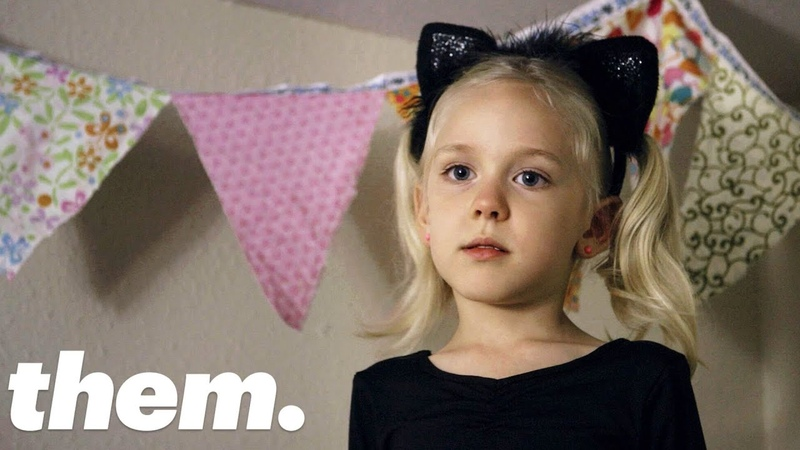 Kai Shappley A Trans Girl Growing Up In Texas | them.