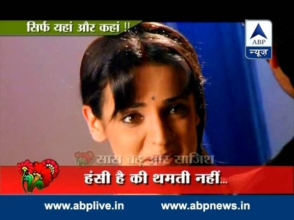 Rudra becomes Paro's 'guru'