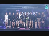 190123 New Artist of The Year (