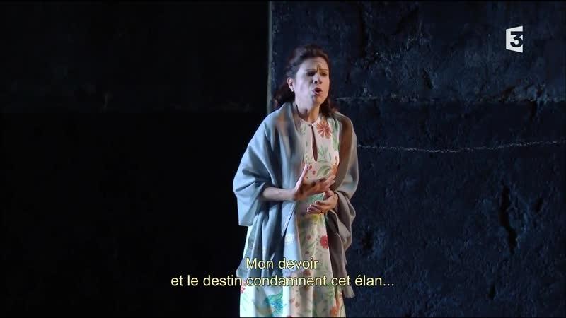 Poliuto - Gaetano Donizetti (Glyndebourne Festival, 2015)