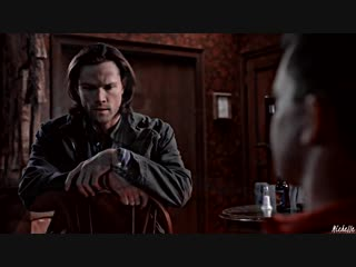 sam winchester _ some birds arent meant to be caged