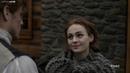 Outlander Sneak peek 4x10 Jamie and Brianna [RUS SUB]
