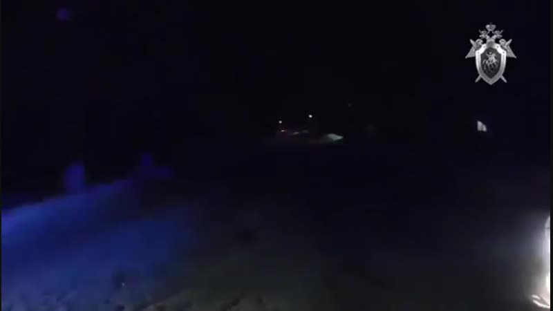 В Чувашии пьяный старший следователь отдела МВД по Ядринскому району сбил двух пенсионерок